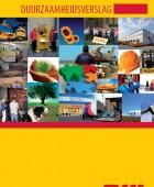 DHL Jaar rapportage