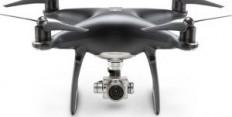 Dronevluchten