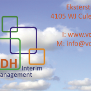 VDH Interim management